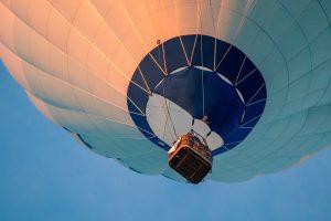 Space Balloon Flight