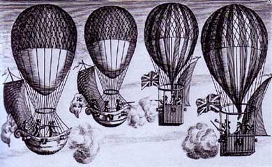 War Balloons