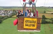 Balloon Flight Photo 3