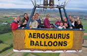 Balloon Flight Photo