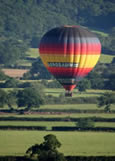 Private Flights Balloon