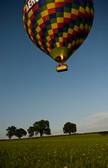 Dorset Balloon Rides