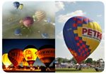 aerosaurus balloons photo competition entries