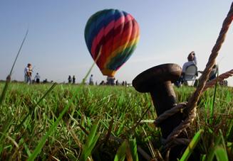Balloon Flight Crew